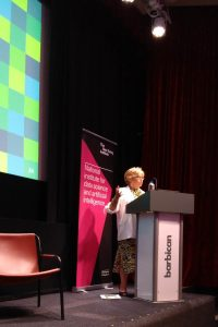 Lilian Edwards regulating unreality talk